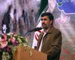 رئیس جمهور:هیچ قدرتی در دنیا جرات ندارد علیه ملت ایران غلطی كند