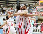 پیروزی قاطع تیم ملی بسکتبال ایران برابر مالزی / گام محکم شاگردان بچیروویچ