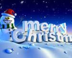 متن تبریک کریسمس همراه با ترجمه