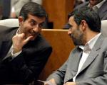 همه تعریف و تمجیدهای احمدینژاد از مشایی؛ آنچه خوبان همه دارند ...