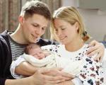 حفظ رابطه عاشقانه پس از بچهدار شدن