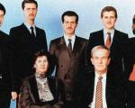 اتحادیه اروپا درخواست خواهر اسد را رد كرد(+عکس)