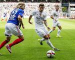 رئال مادرید بدون رونالدو زور بردن ندارد +تصاویر