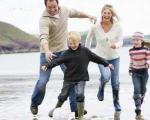 بهترین راه تشویق کودکان به کارهای خوب