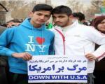 پارادوکس در جامعه ایران