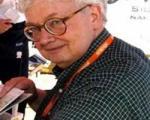 راجر ایبرت برنده جایزه «وبی»