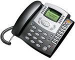 چک کردن پیامهای منشی تلفنی از راه دور