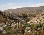 روستای زیبای «کریک»، ماسوله جنوب ایران