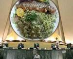 تلاشها برای ریاست مجلس نهم شدت گرفت؛  سبزی پلوماهی حدادعادل به ۲۵ نماینده