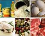 افزایش ۶۹ درصدی قیمت برنج و ۴۲ درصدی گوشت نسبت به سال قبل