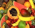 کدام میوه ، چه خاصیتی دارد؟