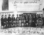 اولین شهردارهای تاریخ ایران چه کسانی بودند؟