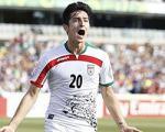 پیروزی پرگل ایران برابر گوام/ جوانها خودنمایی کردند