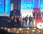 برگزیدگان سی و چهارمین جشنواره فیلم فجر مشخص شدند / پرویز پرستویی بهترین بازیگر مرد شد؛ پریناز ایزدیار بهترین بازیگر زن