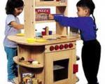 چگونه به کودک مان انضباط را یاد دهیم