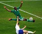 بازی ایران و نیجریه لغو شد/ قطبی: با خودمان بازی می کنیم!