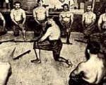 ورزش باستانی