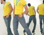 تیپ های اسپرت مردانه تابستان 92