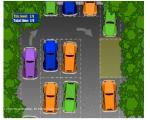 بازی پارک کردن حرفه ای