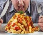 پرخوری موجب تضعیف سیستم ایمنی بدن میشود