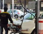زمان توزیع بنزین یورو 4 برای تهرانی ها