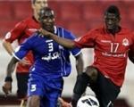 استقلال و الریان؛ اولین برد مقابل تیم همیشه بازنده/ فولاد مقابل تیم هشتم عربستان