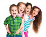 راهکارهایی برای پرورش کودکان شاد