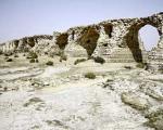 پل تاریخی لاتیدان از آثار دوره صفویه