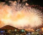 گزارش تصویری - تشریحی از افتتاحیه المپیک زمستانی با حضور کاروان ایران