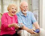 فواید بازیهای کامپیوتری برای سالمندان