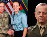 ماجرای استعفای رییس سازمان اطلاعات مرکزی آمریکا، سیا