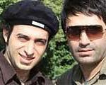 شهاب اکبری، علی لهراسبی و حسین قربانپور و آهنگی برای المپیک