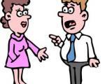 ایام هفته و زندگی زناشویی