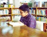 عادت به مطالعه را در دانش آموزان تقویت کنیم