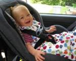 چطور با نوزادتان سفر کنید؟