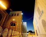 عکس: شاهچراغ و حافظیه در شیراز