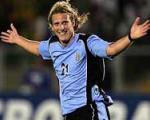فورلان بهترین بازیکن جام جهانی 2010