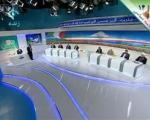 خسته کننده ترین مناظره ی انتخاباتی/عارف:پاسخ نمی دهم/رضایی:در شان نیست/روحانی:توهین آمیز است