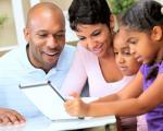 با کودکان خردسال چگونه رفتار کنیم؟