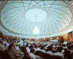 پخش گسترده پیامک و جعل اظهارات آیت الله سبحانی توسط تشکل نوظهور حوزوی +سند