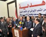 ایران 20 آمبولانس به سوریه هدیه داد/ تأمین داروی بیماران تالاسمی سوریه (+عکس)