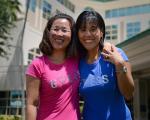 یک اتفاق غیرمنتظره؛ ۲ خواهر بعد از ۴۰ سال جدایی، در بیمارستانی در آمریکا، استخدام و همشیفت شدند