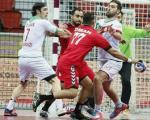 هندبال ایران با شکست از قطر سهمیه مستقیم المپیک را از دست داد