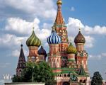 کلیسای سنت باسیل، یکی از عجایب هفتگانه روسیه (+تصاویر)