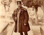 نقاشیهای ناصرالدین شاه قاجار +عکس