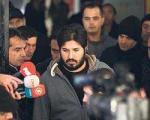 """ترکیه در شوک قرار منع تعقیب """"رضا ضراب"""""""