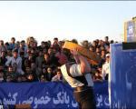 دعوا در پشت صحنه «قوی ترین مردان ایران»