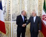 فابیوس: اولاند از روحانی برای سفر به فرانسه در ماه نوامبر دعوت کرده است