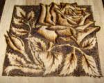 هنر سوخته کاری چوب (آموزش تصویری)