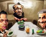 چهره های گیاهخوار؛ از تتلو تا محسن چاوشی+عکس